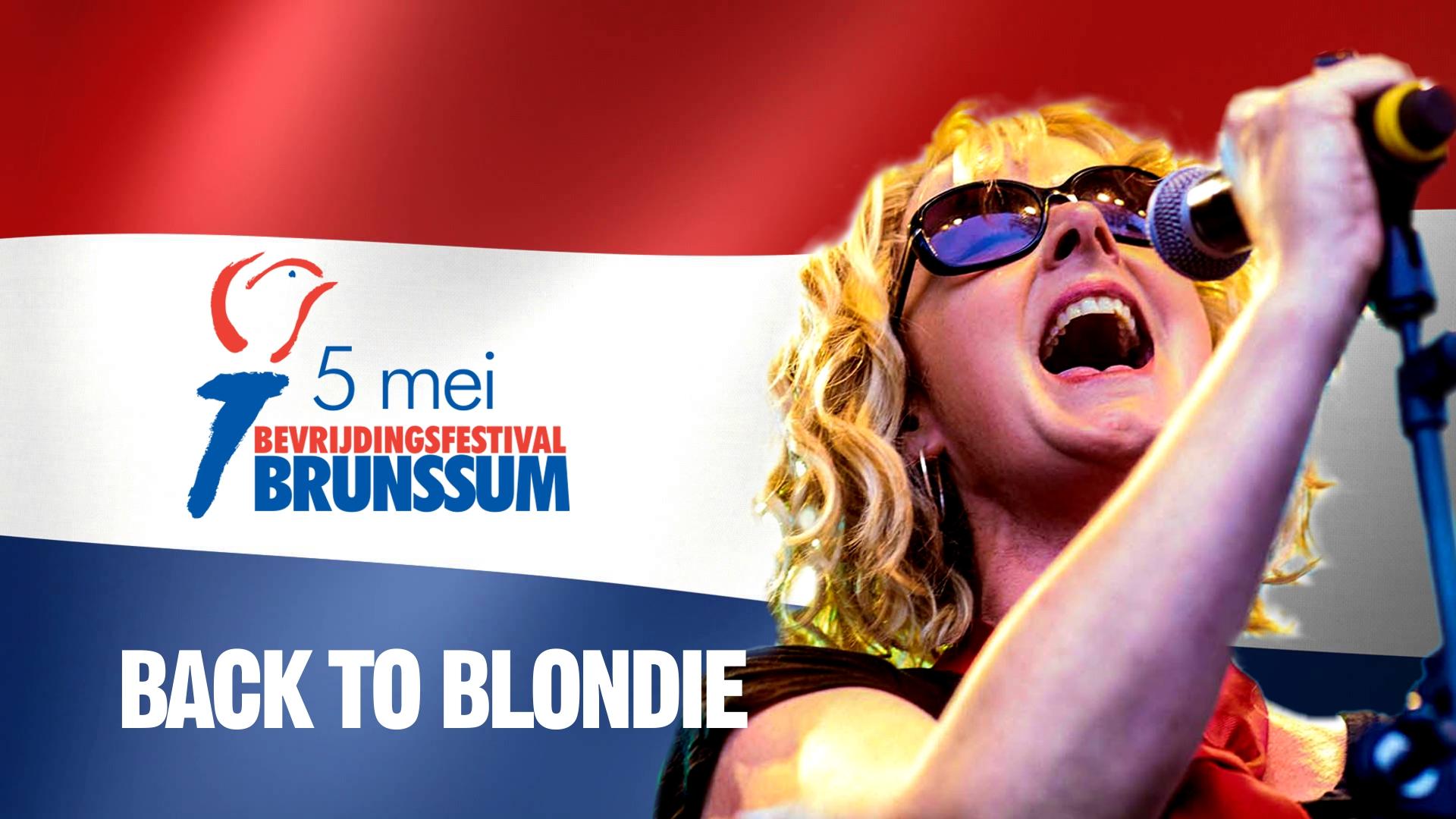 Back to Blondie