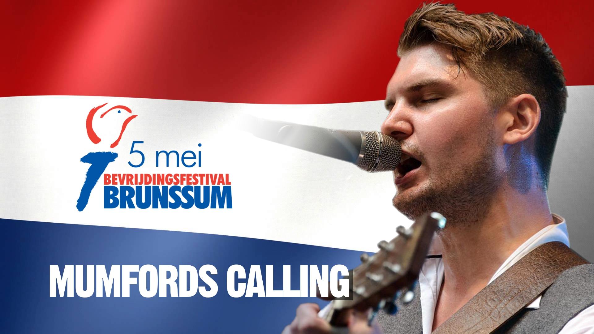 Mumfords Calling