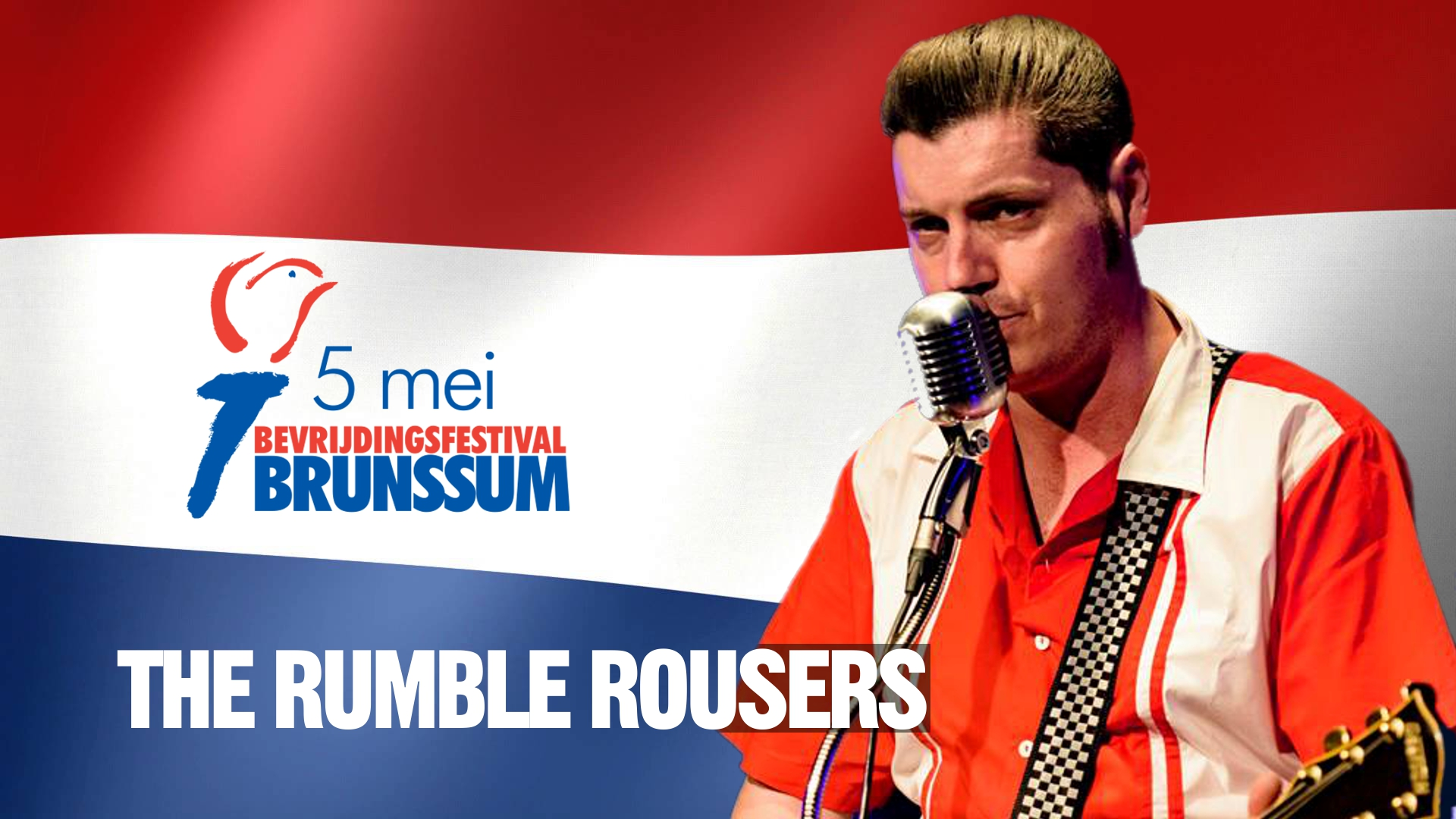 The Rumble Rousers