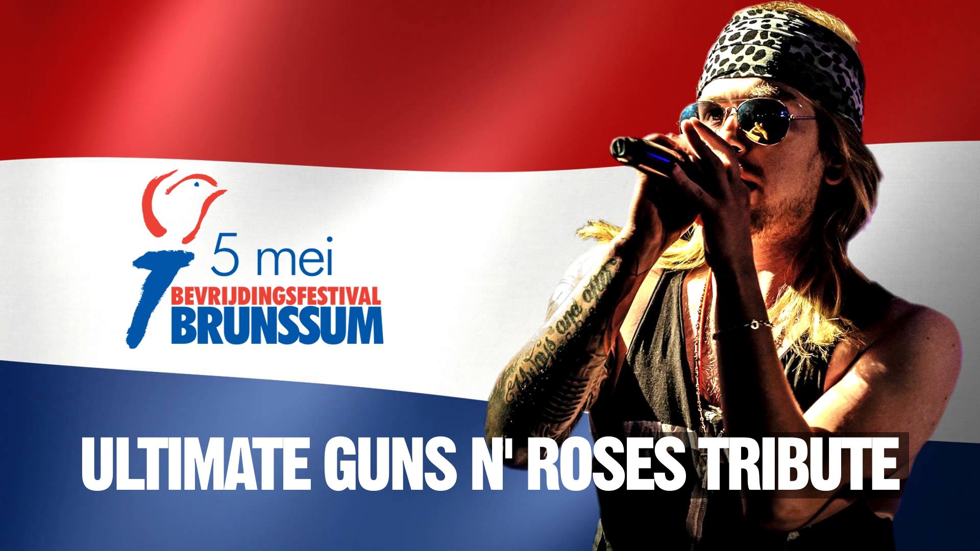Ultimate Guns N'Roses tribute